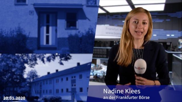Hoffnung für Mieter: Wohnungsmarkt zeigt Zeichen der Entspannung