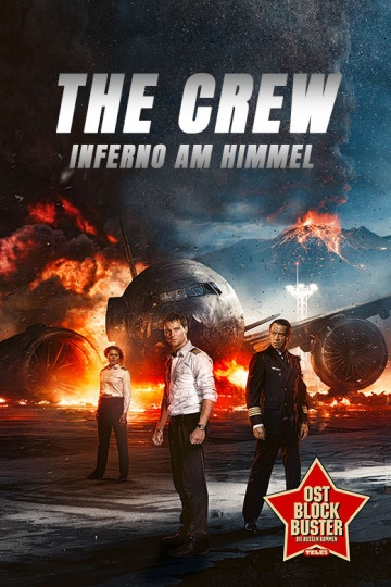 The Crew - Inferno am Himmel