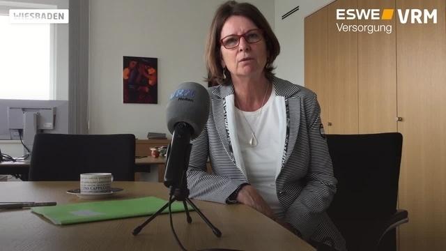 Aufruf zum Rhine Cleanup in Wiesbaden