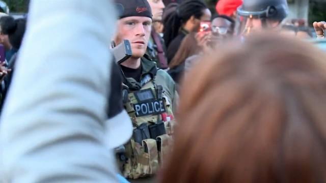 US-Polizeigewalt