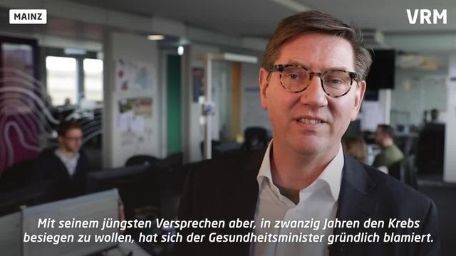 Roeinghs Ratschlag: Karneval oder Politik?