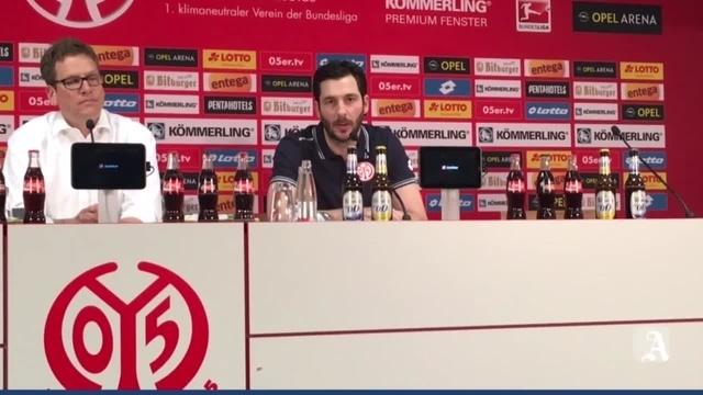 Mainz 05: Sandro Schwarz neuer Cheftrainer