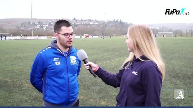 Langenlonsheim / Fußball: Die Bundesliga-Profis von morgen