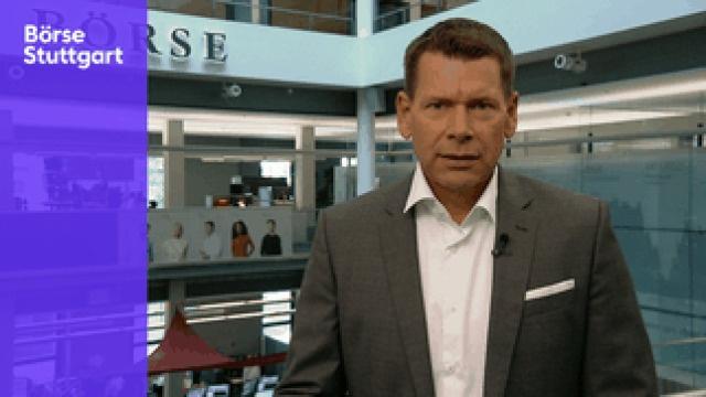 Börse am Abend: Dax fährt Achterbahn – Anleger sind verunsichert