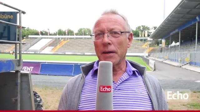 Jens Wannemacher zum Spiel gegen Greuther Fürth