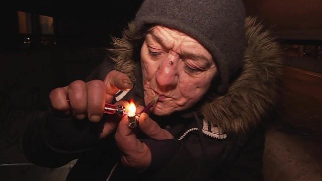 Leben im Drogen-Hotspot