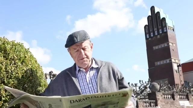 Der Breeweldibbe - Video-Kolumne mit Charly Landzettel