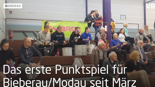 HSG Bieberau/Modau verliert in letzter Sekunde