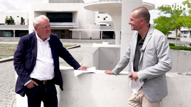 Staatstheater Darmstadt: Saisonrückblick im Dialog