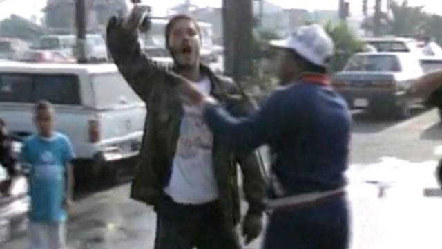 1992: LA Riots