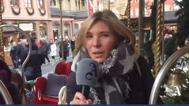 Stadtgespräch: Mainzer Weihnachtsmarkt