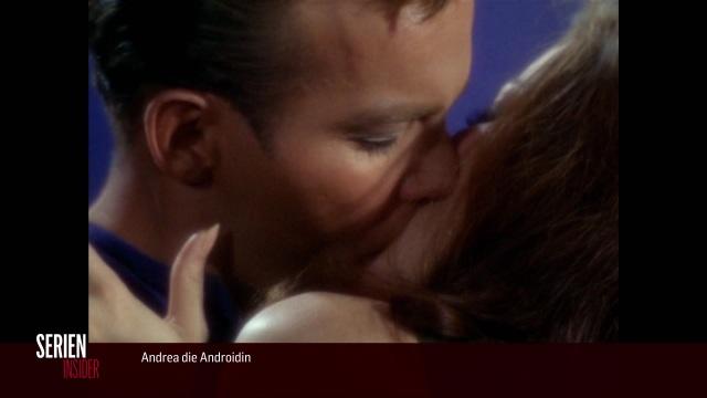 Star Trek - Kirk und die Frauen