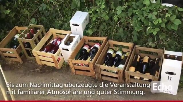 Weinlagenwanderung an der Bergstraße