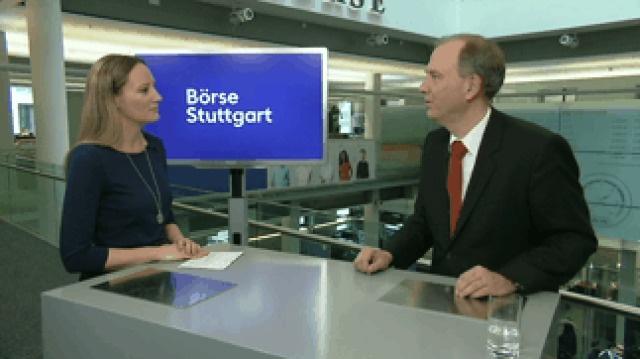 Chefvolkswirt Burkert: Börsenampel ist grün - DAX hat noch mehr Potential...