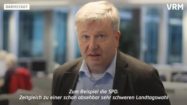 Hennemann hält nach: Zur Thüringer Landtagswahl