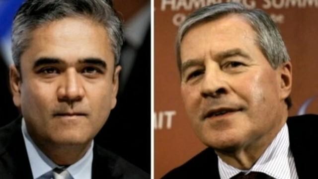 Amerika vs. Deutsche Bank