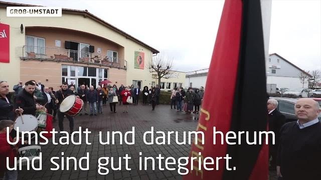 50 Jahre Portugiesischer Club in Groß-Umstadt