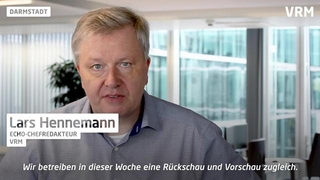 Hennemann hält nach: Der Klimawandel und die Demos