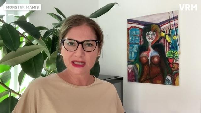 Monster Mamis, Folge 47: Bircher Müsli