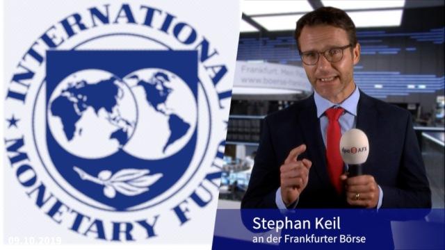 IWF prognostiziert weltweite Wachstumsdelle