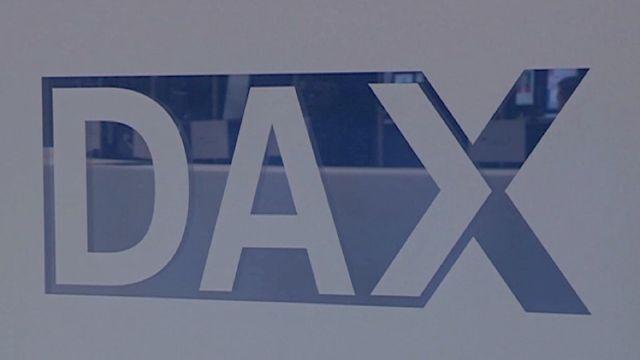DAX-Analyst Grisse: Mittel- und langfristige Trends intakt