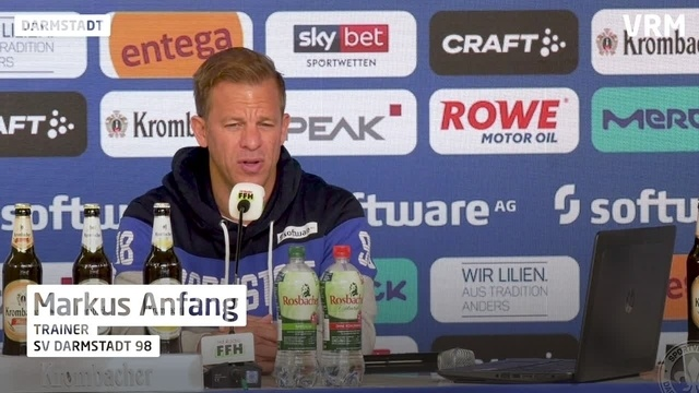 SV Darmstadt 98 empfängt den FC. St. Pauli am Böllenfalltor