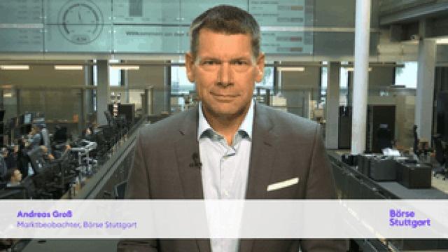 Marktbericht: Erholungsversuch reloaded – erneut Entspannungssignale im Handelsstreit