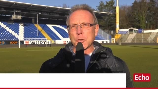 ECHO-Sportredakteur Jens Wannemacher zum neuen Lilien-Trainer Frings