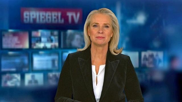 SPIEGEL TV vom 09.12.2019