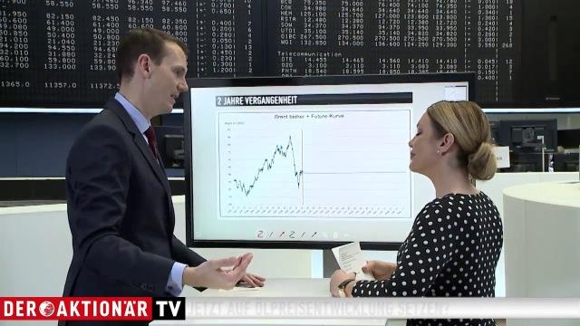 Ölpreisentwicklung: Für Anleger interessant? - Zertifikate Aktuell vom 11.02.2019