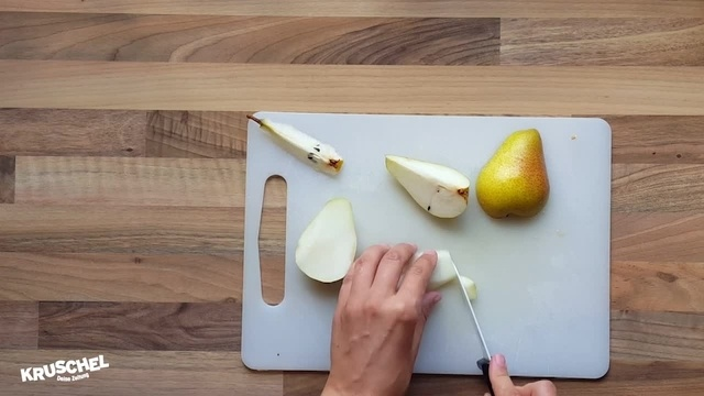 Mach mit: Obst-Pfau