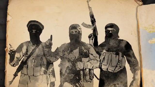 Fünf Jahre Syrien-Krieg