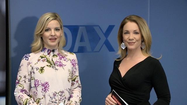 Die Woche: DAX nach Jahreshochs im Ruhe-Modus