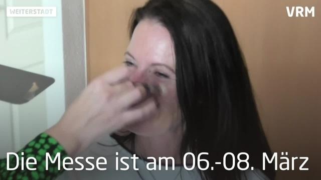 Make-up Artistin mit viel Talent aus Schneppenhausen