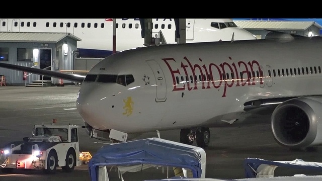 AirUtopia: Afrikas erste Boeing 737 Max