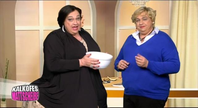 Stefanie Gralewski - Der Ahnentopf - Astro TV