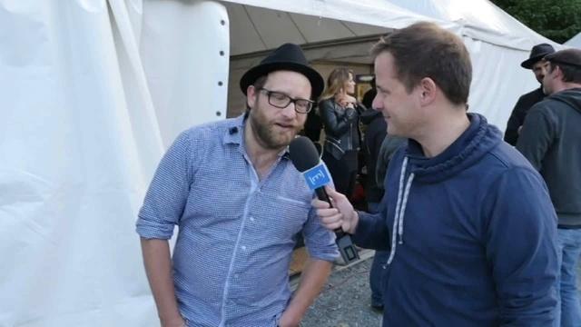 Gregor Meyle im Interview