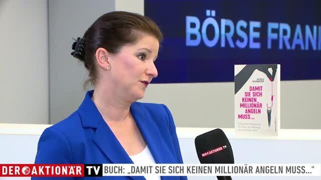 """Jessica Schwarzer: """"Ich will Frauen ermutigen, sich um ihr Geld zu kümmern"""""""