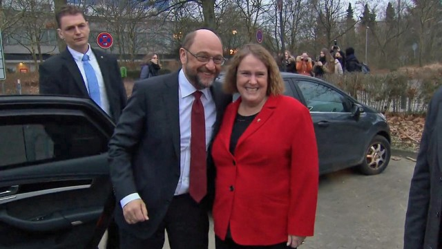 Martin Schulz Superstar