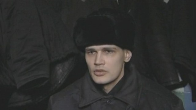 Polizeigewalt in Russland
