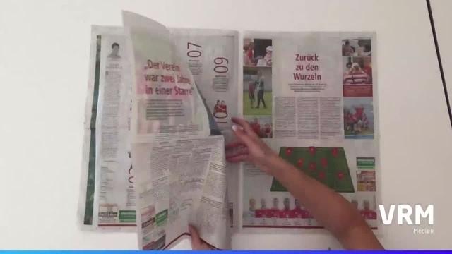 Eintracht Frankfurt und Mainz 05 vor dem Saisonstart
