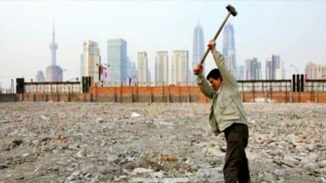 Chinas Mega-Metropolen