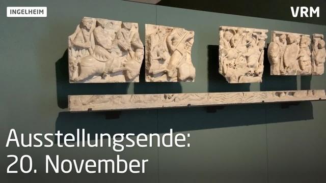 Ausstellung im Ingelheimer Kunstforum