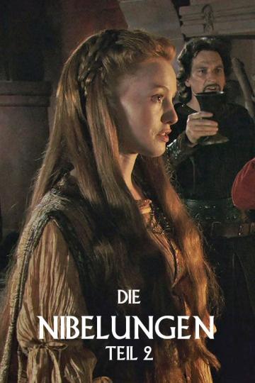 Die Nibelungen - Teil 2