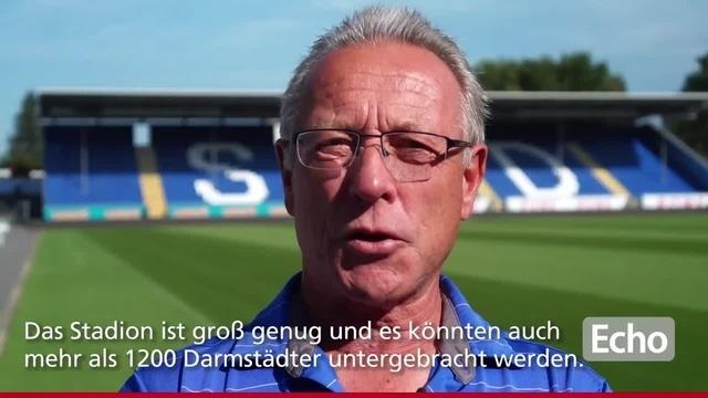 Einschätzung der Sportredaktion: Dynamo Dresden gegen SV Darmstadt 98