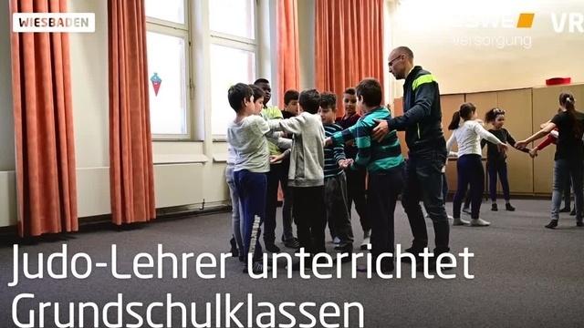 Wiesbaden: Opfer? Nein, danke!