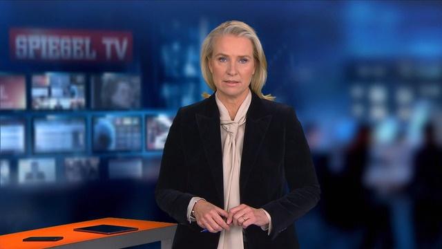 SPIEGEL TV vom 30.12.2019