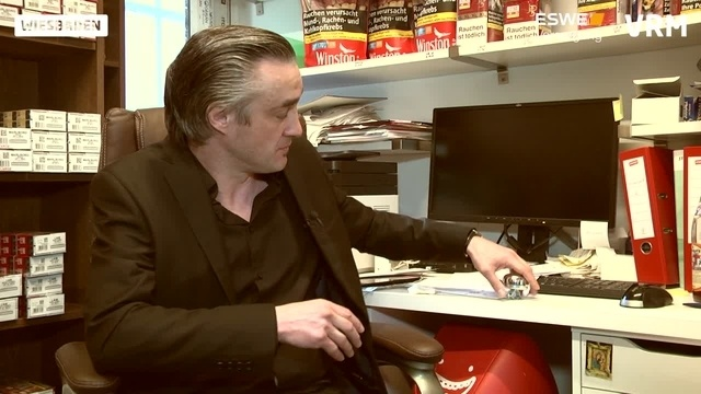 Pfeiffers Kultur Kiosk: Gespräch mit Alexander Klar