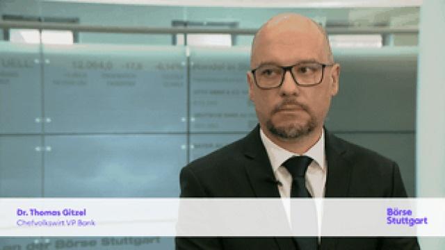 Volkswirt Gitzel: Handelskrieg eskaliert - Anleger spielen auf Zeit