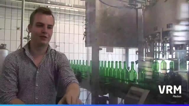 Rheinhessen: Markus trifft?den Weinkönig